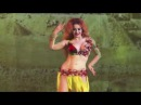 The Goddesses of Bellydance: Oxana Bazaeva in Ana Dana