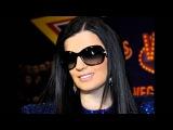 Диана Гурцкая поёт на армянском