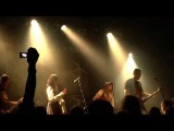ГРАЙ. Folk Metal Crusade, club Progresja, Warsaw, Poland - 16.09.2014
