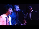 The Coverups (Green Day) - I Fought the Law (The Crickets cover) – Secret Show, Live in Albany
