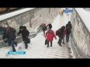 Комунальники України зовсім не готові до снігових колапсів