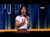 Открытый микрофон, 2 сезон, 18 выпуск (15.12.2017)