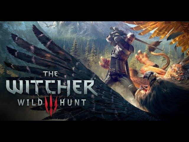 Let's Play The Witcher 3: Wild Hunt (Ведьмак 3) [Ep.1] (МУЖИК, ТЫ ГДЕЕЕЕ?)