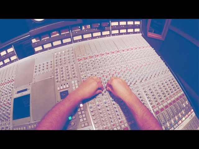 Mixing Engineer Point Of View Yoad Nevo SoundBetter