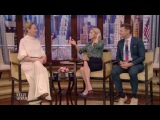 Uma Thurman on Her Broadway Debut In