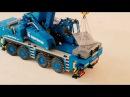 LEGO Liebherr LTM 1090 4.1 SARENS