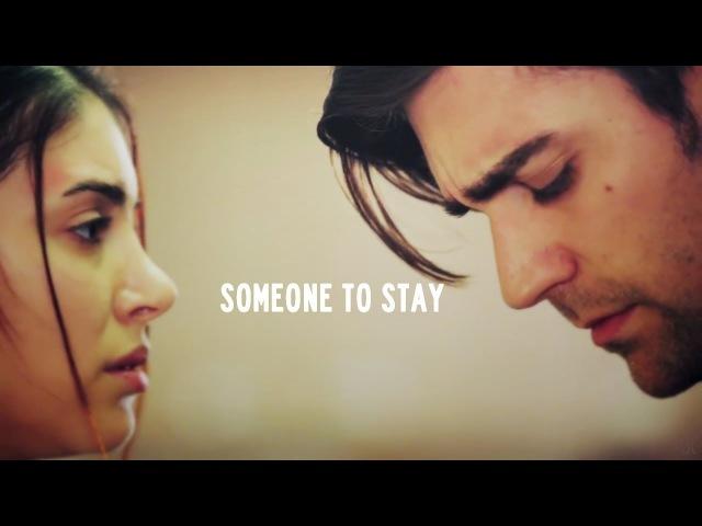 Yagiz Hazan - Someone to Stay (Fazilet Hanım ve Kızları)