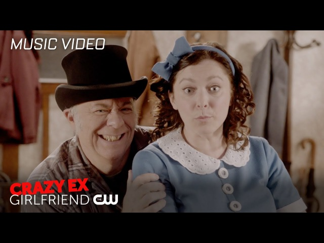 Crazy Ex-Girlfriend | 3х07 My Friend's Dad | The CW