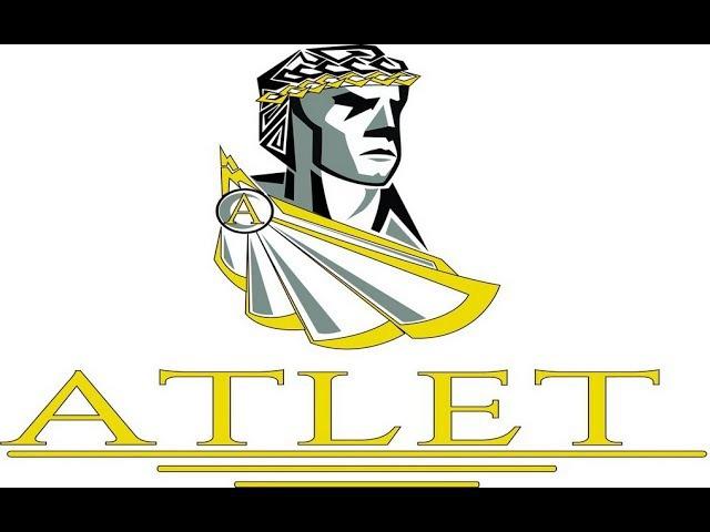 Центр физического развития «Атлет»