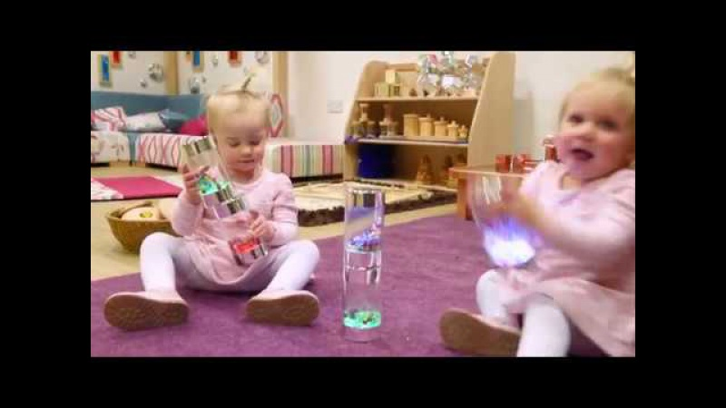 Illuminated Glow Roller Shakers from TTS Group - part 2