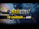 NAVICON17 2nd: The Guardians by JakE-