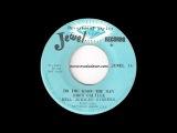 Bell Jubilee Singers - Do You Know The Man From Galilee Jewel 1971 Black Gospel 45