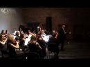 2018-02-13 Орфей на концерте Серенады любви в филармонии Триумф