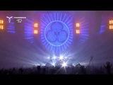 Aly &amp Fila vs. Scott Bond &amp Charlie Walker - Shadow (Live at Transmission Prague 2017) 4K