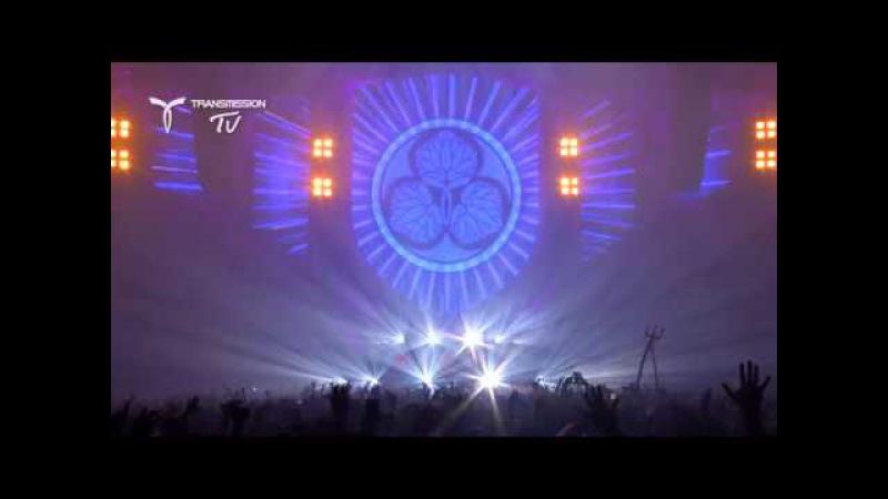 Aly Fila vs Scott Bond Charlie Walker Shadow Live at Transmission Prague 2017 4K