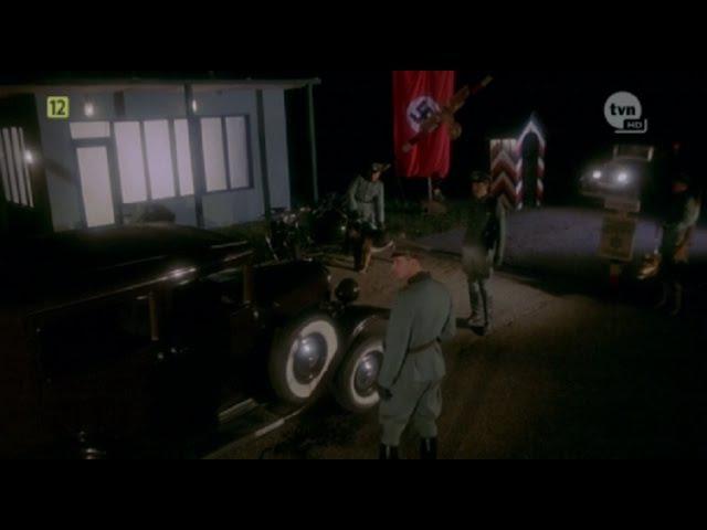Ва банк 2 или ответный удар 1984 Польша фильм