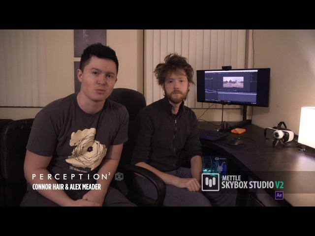 SkyBox Studio V2   Hands-On Review by Perception Squared