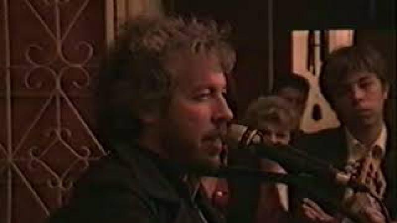 Театр песни Елены Камбуровой 1997 Открытие Неофициальная часть