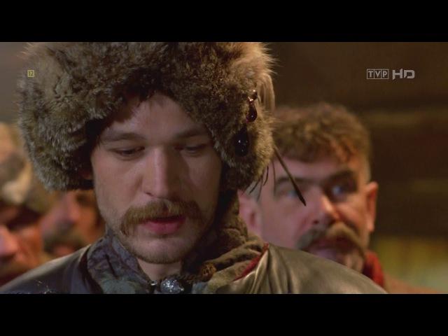 Вогнем і мечем частина1 1999 HDTV Ukr Pol