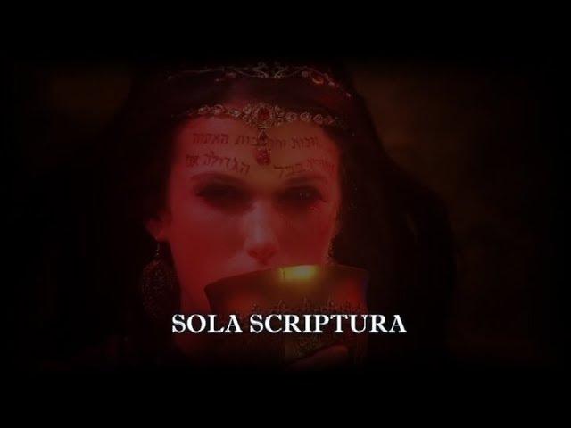 Sola Scriptura 6 Церковь блудница. Часть 2. Православная Инквизиция в России