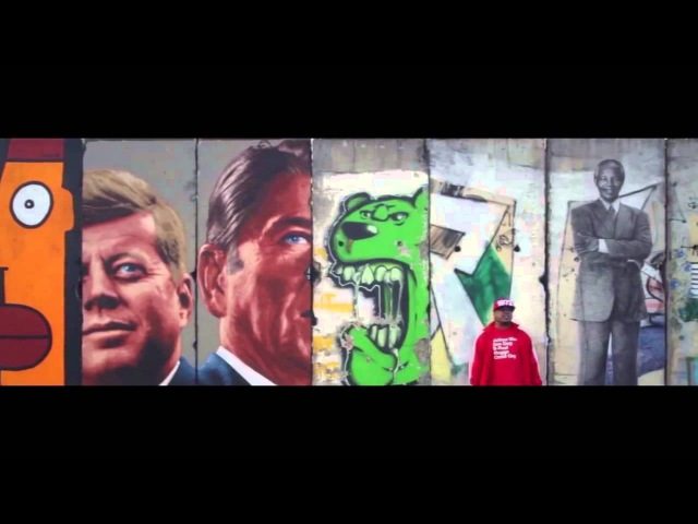 Mellow Man Ace - Knowledge (feat. Chuck D) (Official Video)