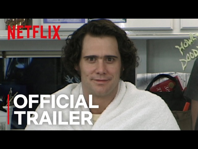 Jim Andy: The Great Beyond | Official Trailer [HD] | Netflix