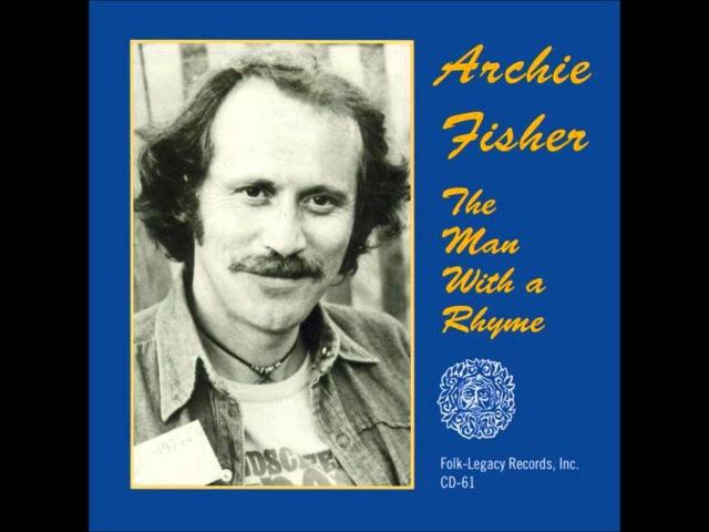 Archie Fisher - Helen of Kirkconnel Lea