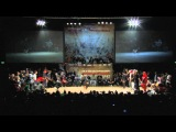 Top9Crew vs Vagabonds - BBoy Crew FINAL '2010