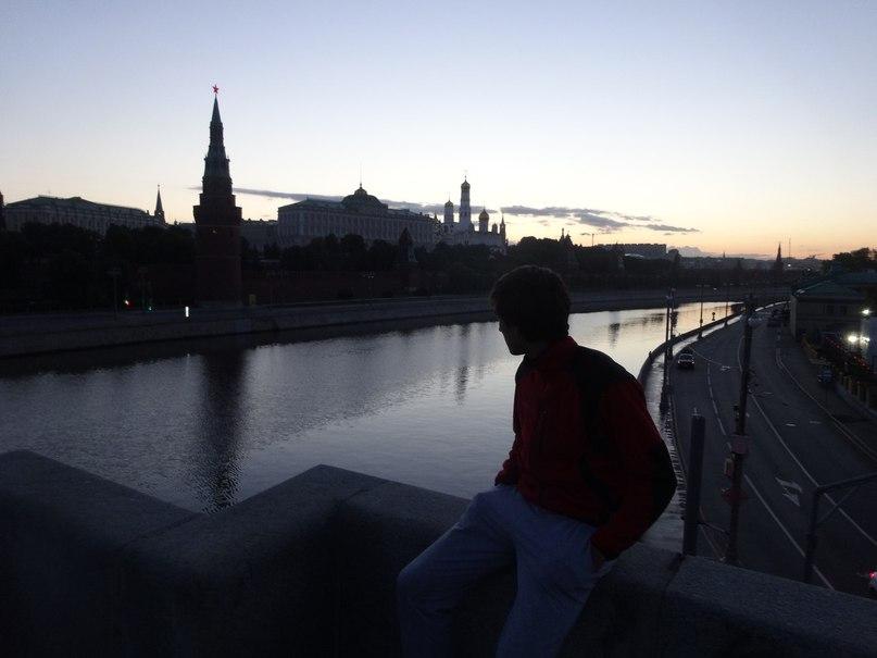 Олег Куропаткин | Москва