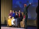 На сцене только женщины в «Свободном пространстве» — новый спектакль