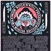 MAXIMUM ROCKNROLL PRESENTS: Winter Edition