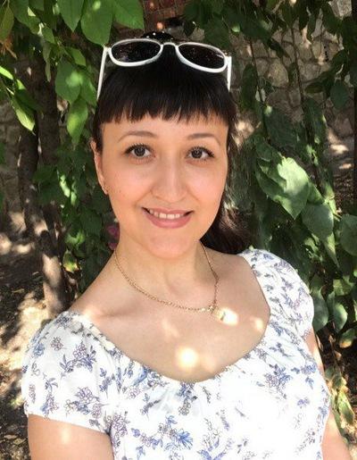 Albina Gataullina