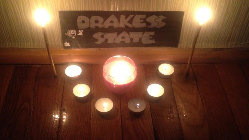 Drakess State