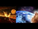 Плагиат теории хронологии Большого Взрыва из кн Бытия с хронологией сотворения