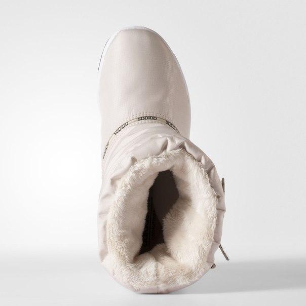 Зимние ботинки WARM COMFORT