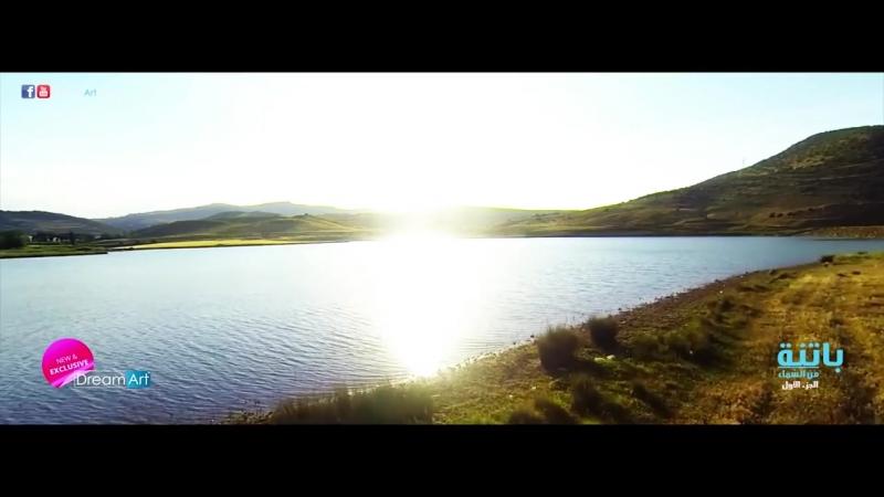 ( باتنة من السماء _ الجزء الأول ) - DreamArt Pictures -BATNA VUE DU CIEL - PARTIE 1 (1)