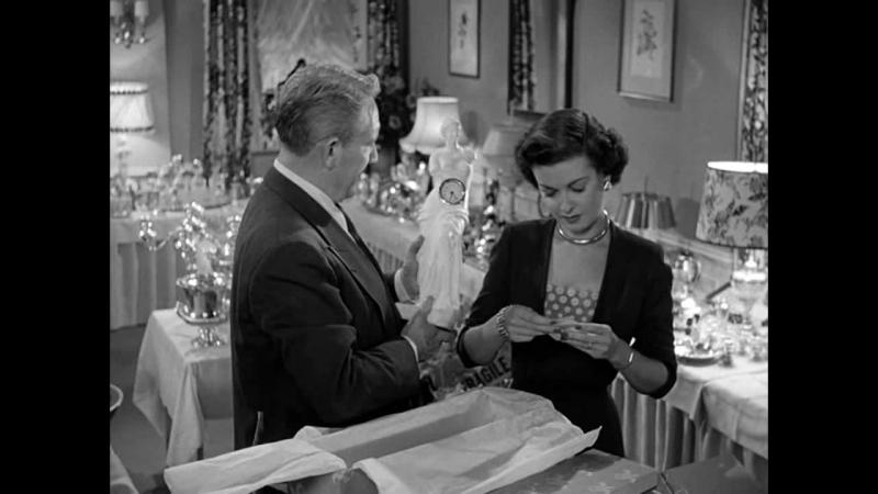 ОТЕЦ НЕВЕСТЫ (1950) - мелодрама, комедия. Винсент Миннелли 720p