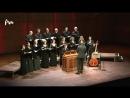227 J.S. Bach - Motet Jesu, meine Freude BWV 227 - Vocalconsort Berlin - Daniel Reuss