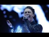 Премьера! ALEKSEEV - Forever - Eurovision 2018 Belarus (17.02.2018)