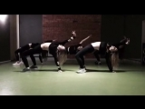 Jazz- Funk by Yana&Masha || Soul Power Dance Room