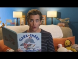 Clark the Shark read by Chris Pine
