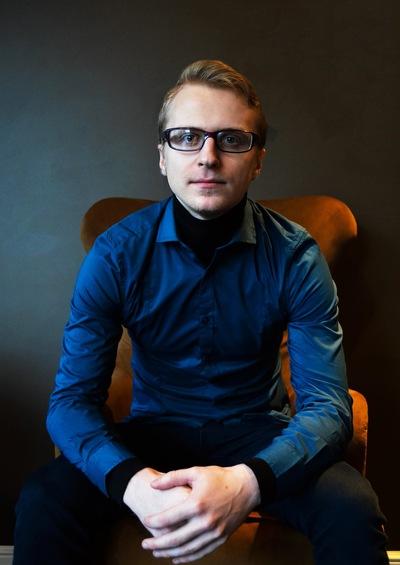 Павел Сентяков