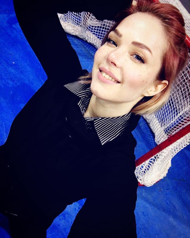 Яна Дитковская | Москва