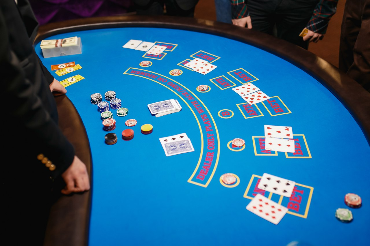Браузерная карточная игра