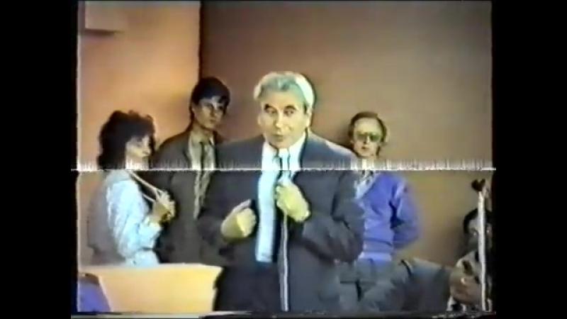 1989 год преступность в городе Набережные Челны Мамедов Гасан Самедович противос