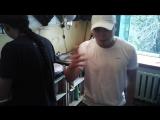 Jewelz x DJ Steppa T - BarsUponBars (prod. by Vinne Grapes)