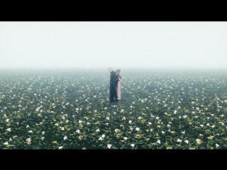 FFVII ¦ Aerith talks to Cloud (Advent Children Complete)