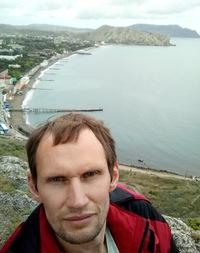 Александр Маврин