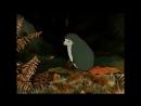 Мультфильм Гуси лебеди с субтитрами на английском языке