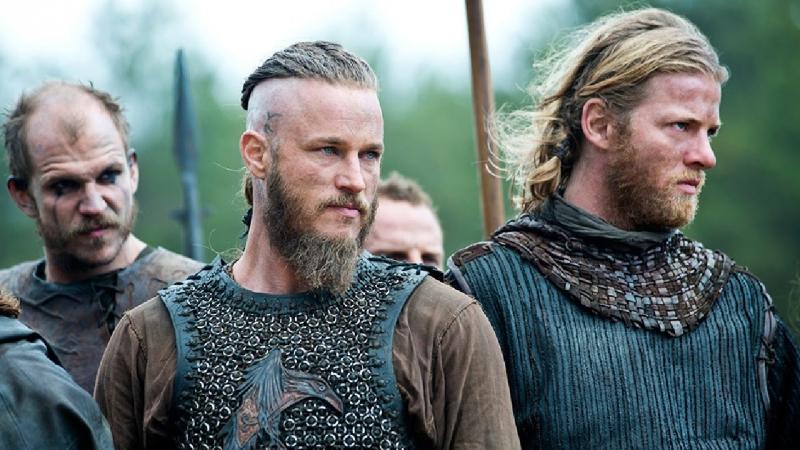 Сериал Викинги Vikings 5 сезон 10 серия смотреть онлайн